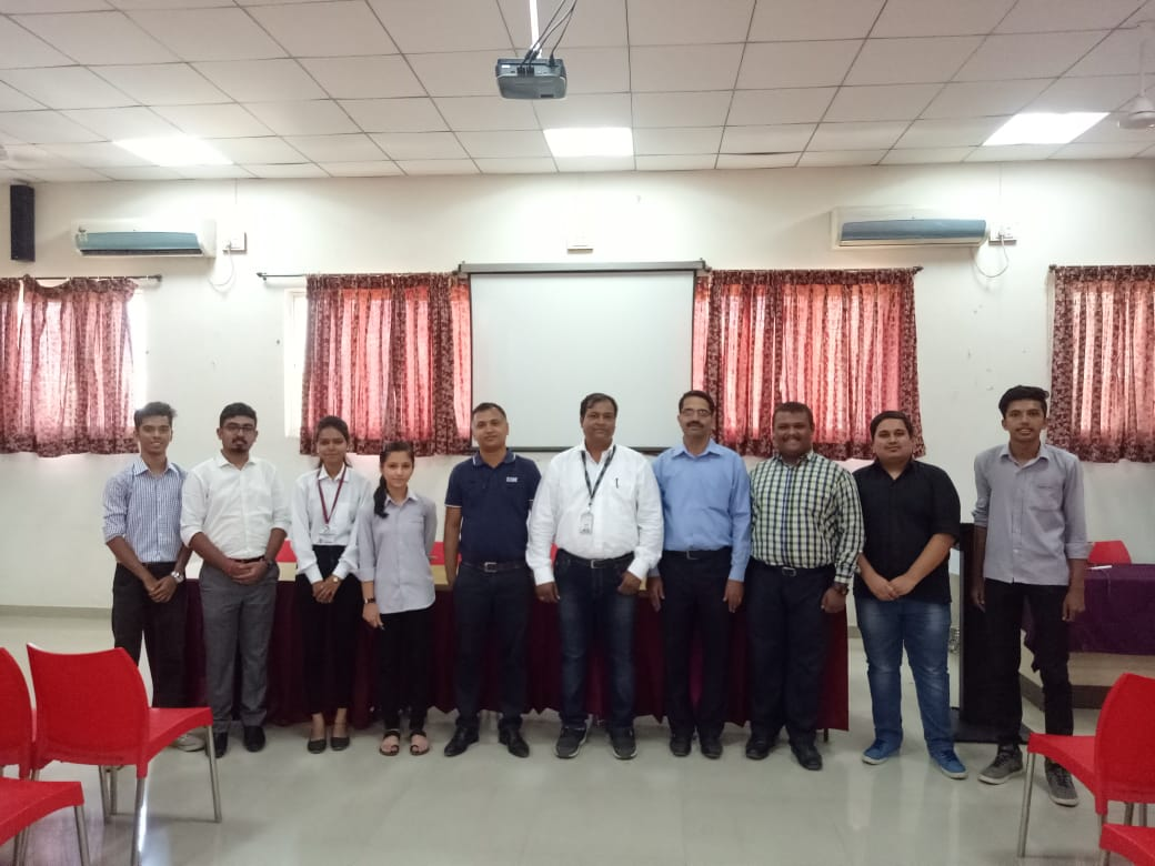 selected students in IBM , PCP