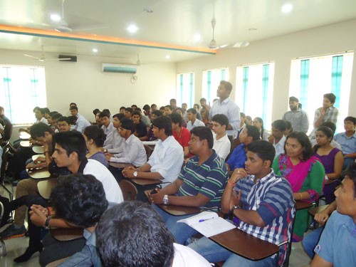 pcp is a  top training &placement college