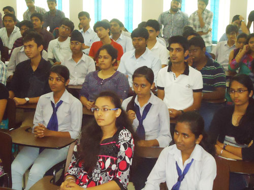 pcp  provide best placements to the students