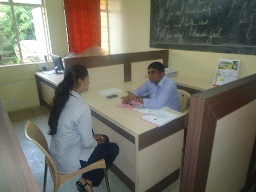 pcp  provide placements to the students