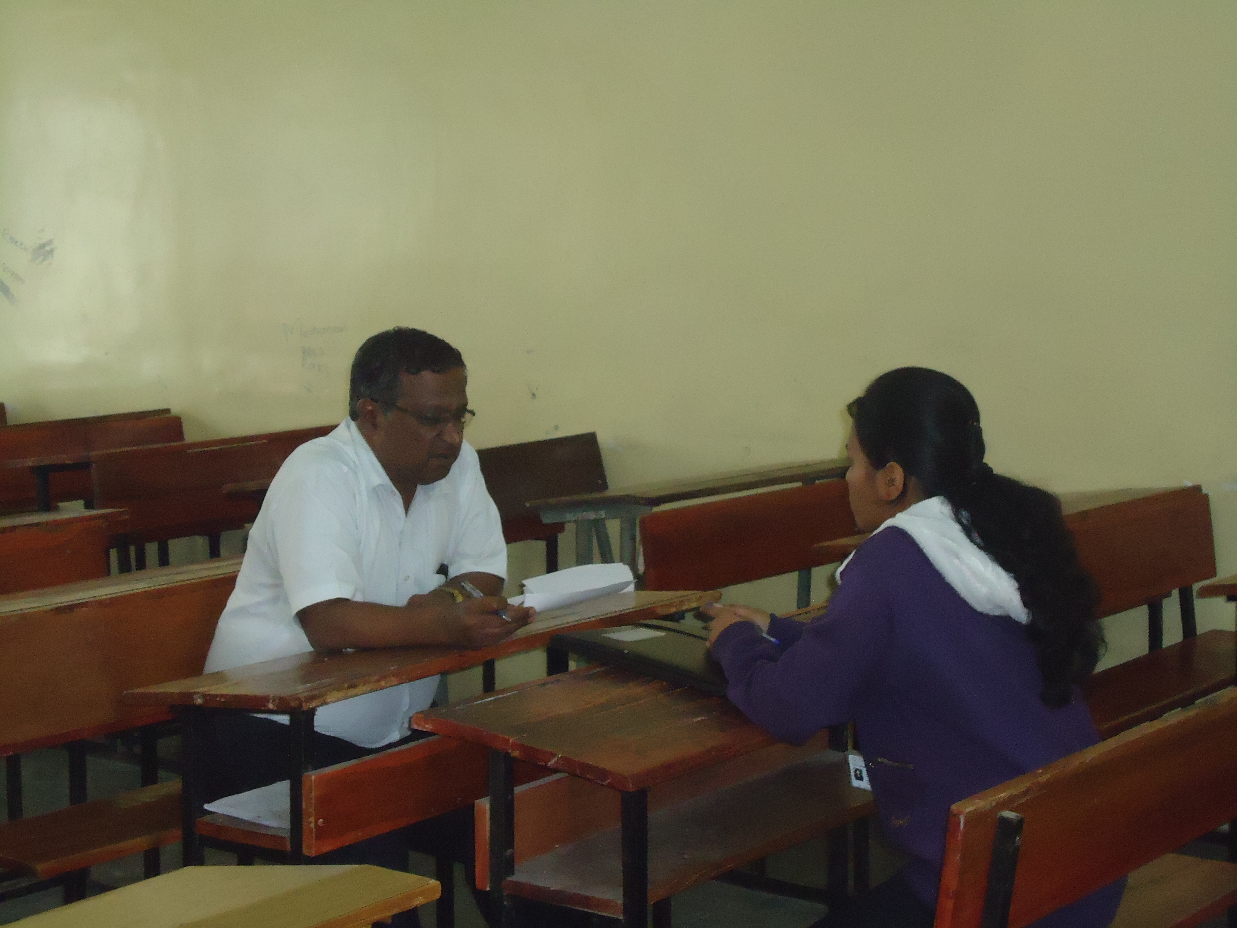 pcp is a Top recruitment polytechnic college,  here Participation of staff in various MSBTE activities.