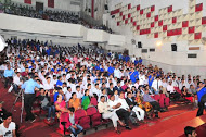 pcp diploma engg college arrange Industrial visit for reputed company