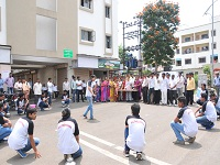 Pimpri chinchwad polytechnic is one of the leading IT engg diploma college in Pune